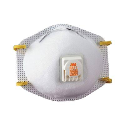 masque respiratoire n95