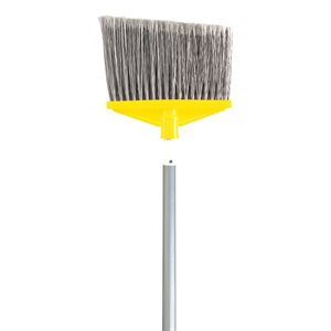 Brooms and dust-pans